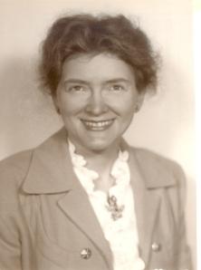Walton in the 1940s