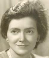 Evangeline Walton Ensley, 1940s